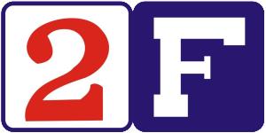 2F - LOGO